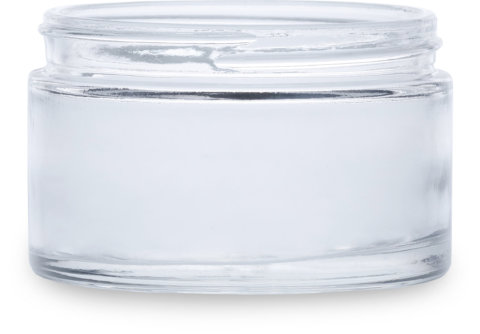 Front view product picture of Jar 200ml - article number 8491