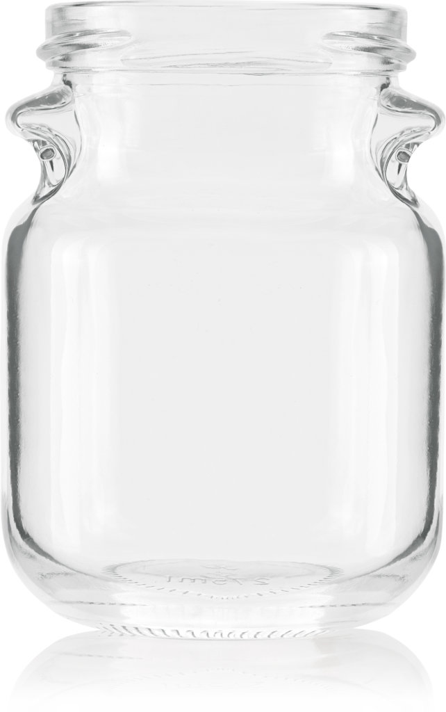 Product picture of special shape jar 250 ml  - article number 35210