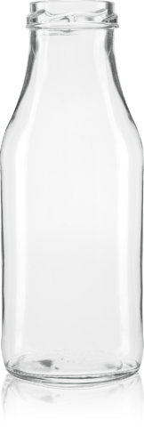 Product picture of wirde neck bottle 330 ml - article number 61237
