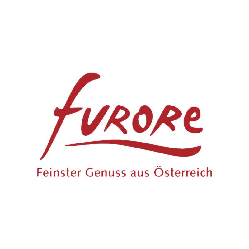 Logo of customer furore