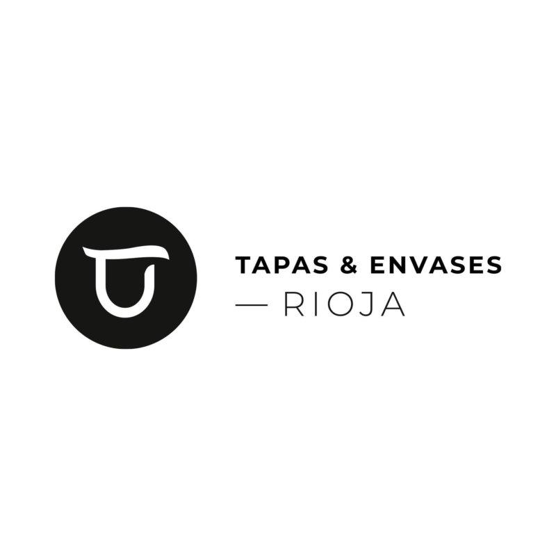 Logo of customer Tapas envases rioja