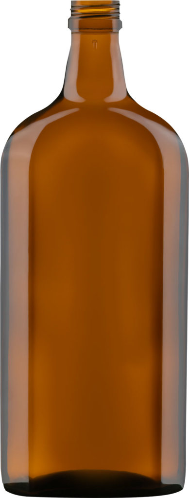 Product picture of meplat bottle amber 500 ml - article number 69105