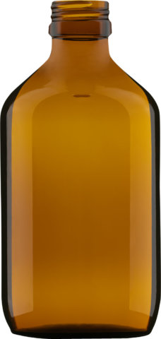 Product picture of veral bottle amber 300 ml - article number 72719