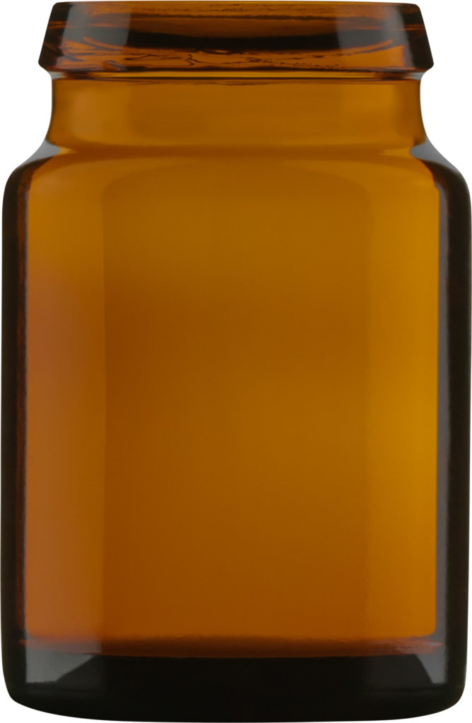 Product picture of pill bottle amber 5 ml - article number 72828