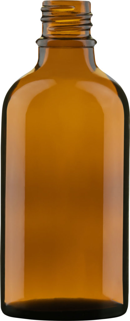 Product picture of dropper bottle amber 50 ml - article number 73811