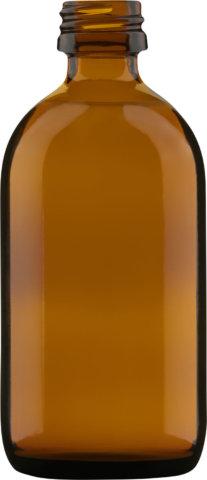 Produktbild der Tropfflasche braun 50 ml - Artikelnummer 74139