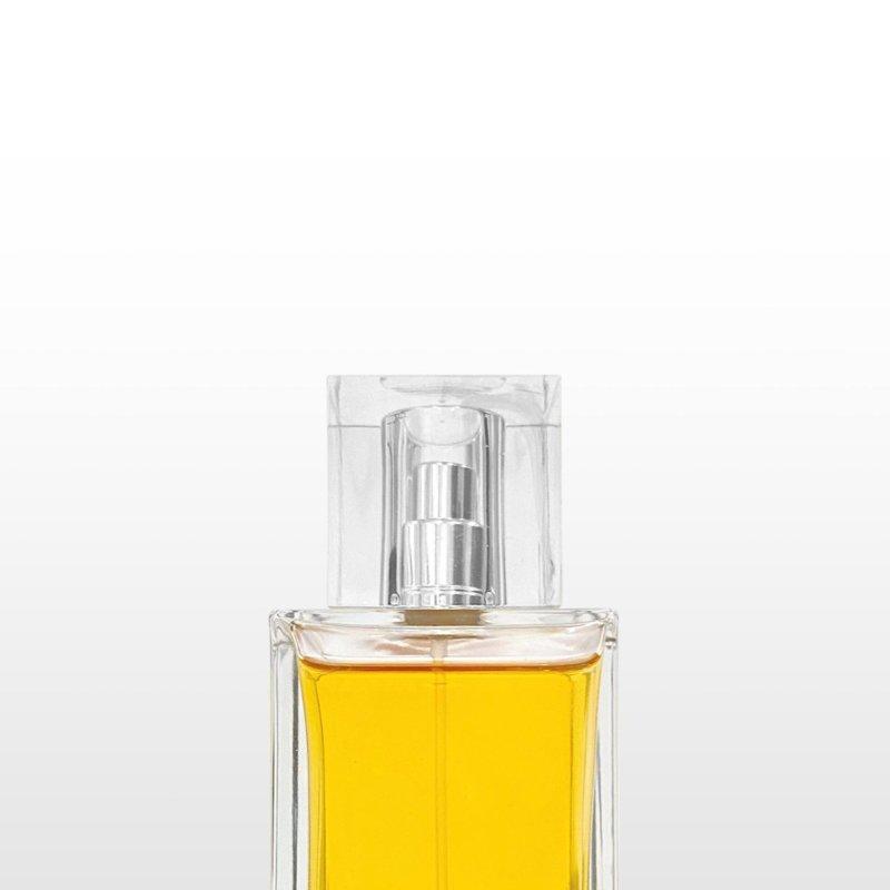 Picture of perfumery flacon