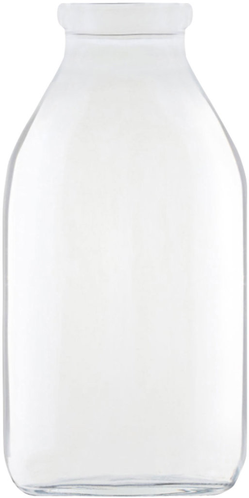 Product picture of infusion bottle flint 100 ml - article number 74597