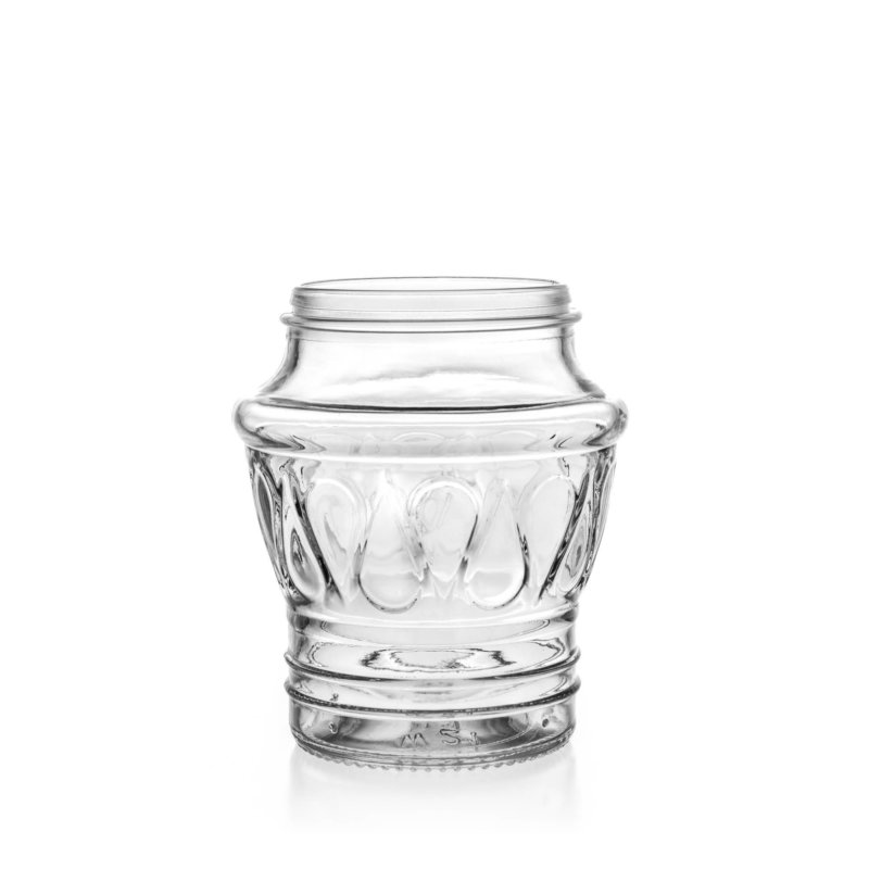 Product picture of candle jar w21