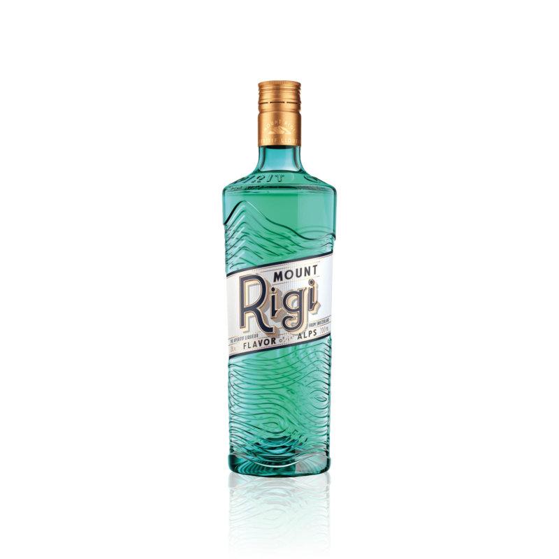 Product picture Spirits bottle Mount Rigi Liqueur