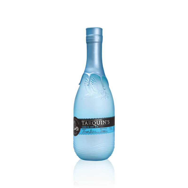 Product picture Spirits bottle Tarquins Dry Gin