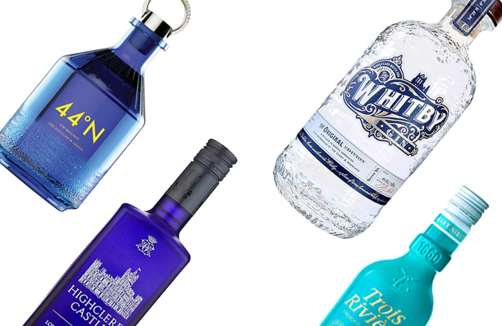 Complete packaging solutions for spirits customers