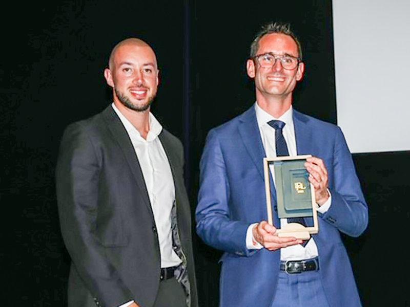 ormes de Luxe Awards 2021 – Etienne Gruyez
